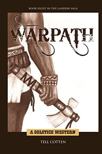Warpath: Tell Cotten