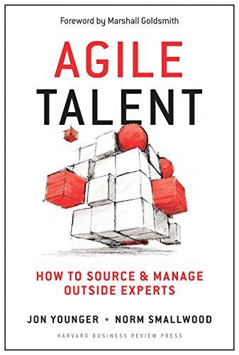 Agile Talent: Jon Younger, Norm Smallwood, Marshall Goldsmith,