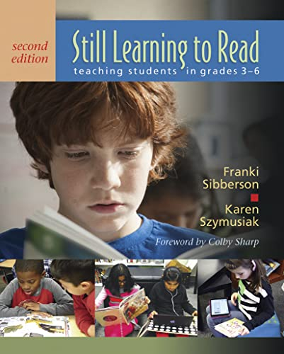 Still Learning to Read (Paperback): Franki Sibberson