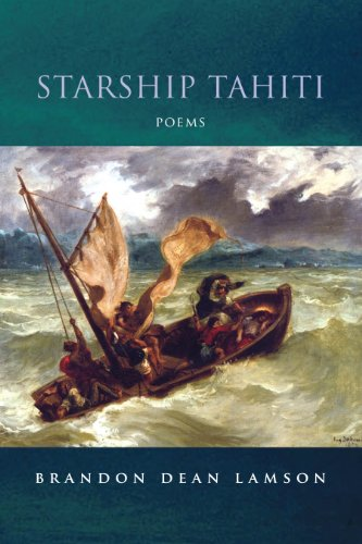 9781625340092: Starship Tahiti: Poems (Juniper Prize for Poetry)