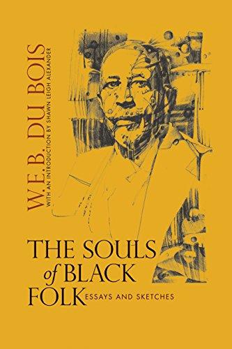 The Souls of Black Folk: Essays and Sketches: W.E.B. Du Bois