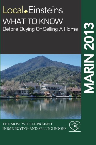 Local Einsteins: What to Know Before Buying: Mayor Andrew Berman,
