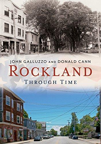 9781625450951: Rockland Through Time (America Through Time)