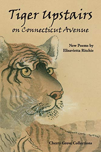9781625490292: Tiger Upstairs on Connecticut Avenue
