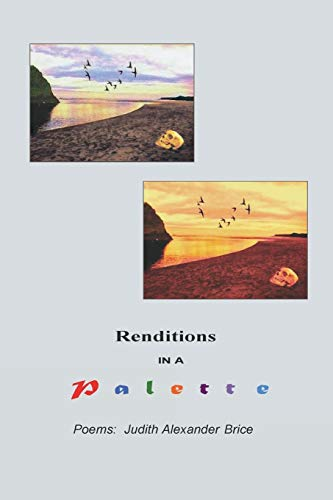 9781625490377: Renditions in a Palette
