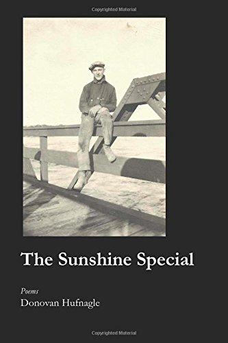 The Sunshine Special: Donovan Hufnagle
