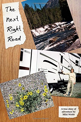 9781625501905: The Next Right Road