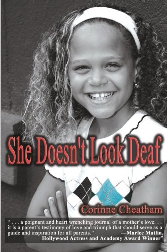 9781625503664: She Doesn't Look Deaf