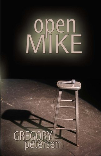 9781625530318: Open Mike