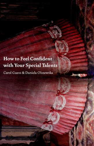 9781625579041: How to Feel Confident with Your Special Talents