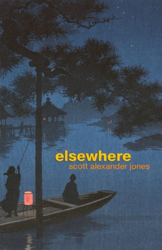 9781625579102: Elsewhere (Indian Summer's End)