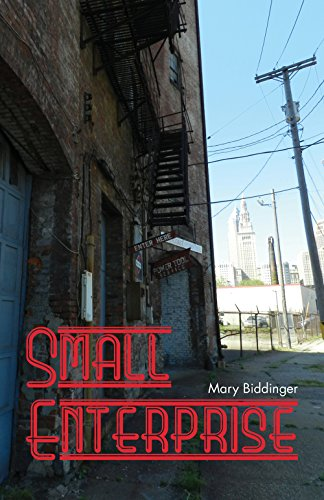 Small Enterprise: Mary Biddinger