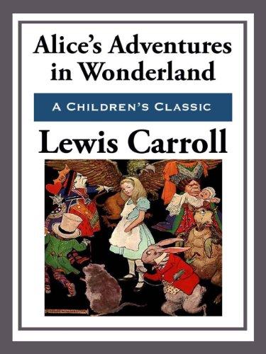 9781625587220: Alice's Adventures in Wonderland (English Edition)