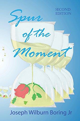Spur of the Moment: Joseph Wilburn Boring Jr