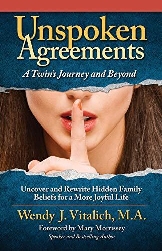 9781625632470: Unspoken Agreements