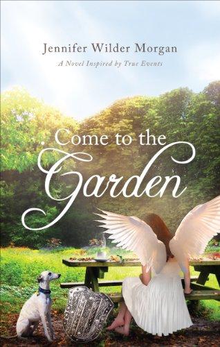 Come to the Garden: Jennifer Wilder Morgan