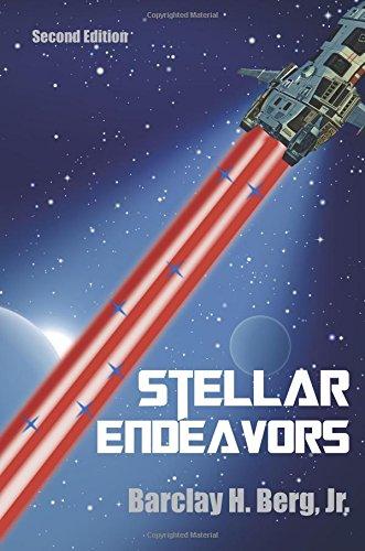 9781625634092: Stellar Endeavors