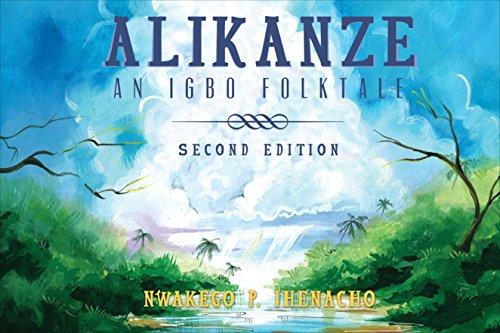 9781625637628: Alikanze
