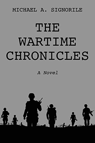 9781625638496: The Wartime Chronicles