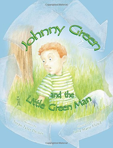 9781625639875: Johnny Green and the Little Green Man