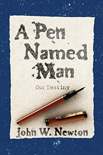 9781625640062: A Pen Named Man: Our Destiny: