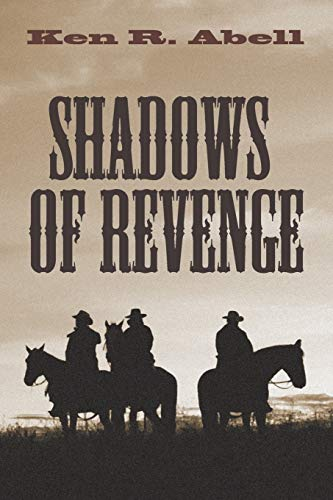 9781625640932: Shadows of Revenge: