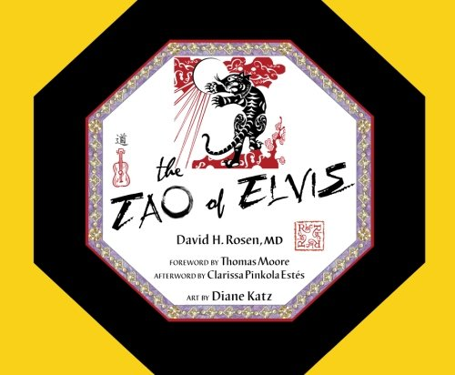 9781625644398: The Tao of Elvis