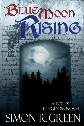 9781625672346: Blue Moon Rising (Blue Moon Series) (Volume 1)