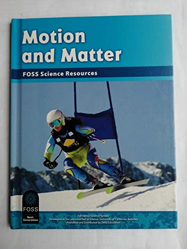 Motion and Matter