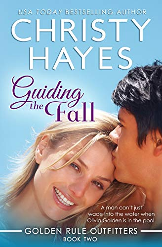 Guiding the Fall: Christy Hayes