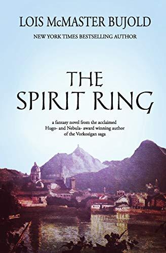 9781625781505: The Spirit Ring
