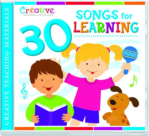9781625810571: 30 Songs for Learning