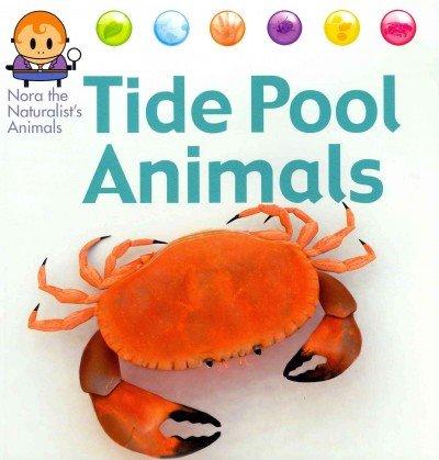Tide Pool Animals (Nora the Naturalist's Animals): West, David