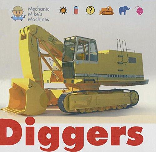 Diggers (Library Binding): David West