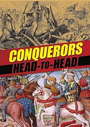 9781625881526: Conquerors (Head-to-Head)