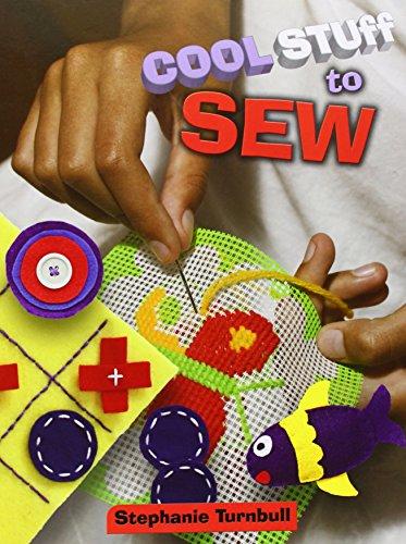 9781625881915: Cool Stuff to Sew
