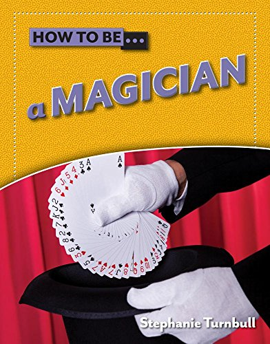 9781625883698: A Magician (How to Be A?)