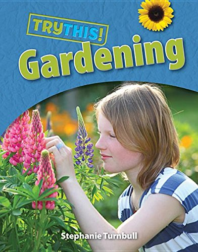 Gardening (Hardcover): Stephanie Turnbull