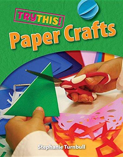 Papercraft: Turnbull, Stephanie