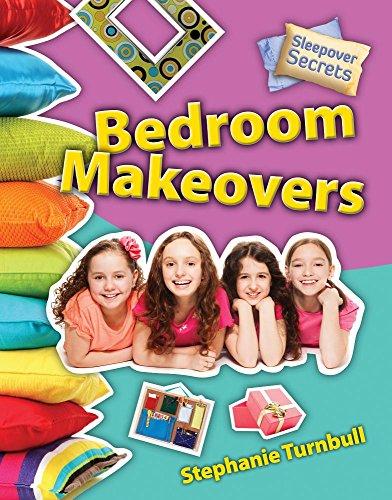Bedroom Makeovers (Hardcover): Stephanie Turnbull
