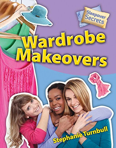 Wardrobe Makeovers (Hardcover): Stephanie Turnbull