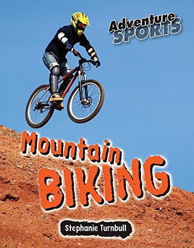 9781625883858: Mountain Biking (Adventure Sports)