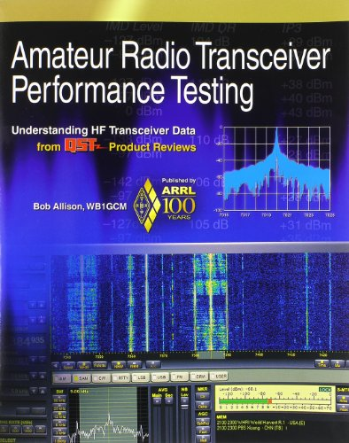 Amateur Radio Transceiver Performance Testing: Understanding HF Transceiver Data from QST Product ...