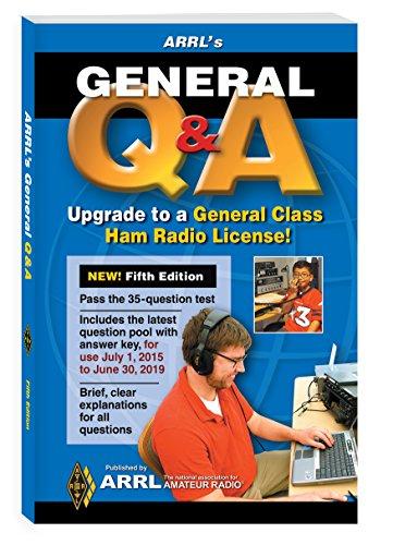 9781625950338: ARRL's General Q&A