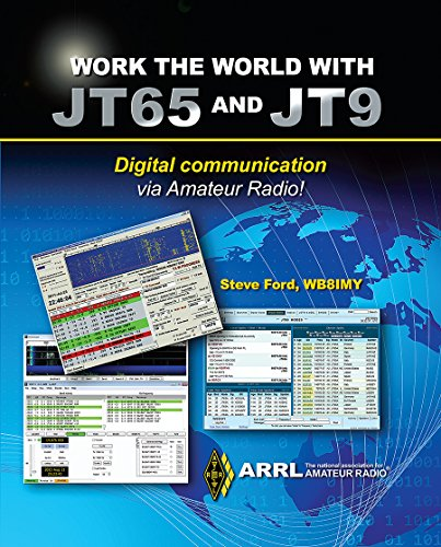 9781625950437: Work the World with JT65 and JT9