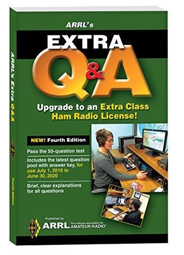 ARRL's Extra Q & A 4th Edition: Arrl Inc