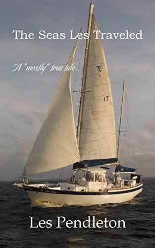 9781625969828: The Seas Les Traveled