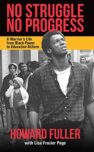 9781626000445: No Struggle No Progress: A Warrior s Life from Black Power to Education Reform