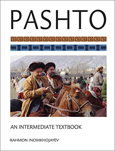 9781626162242: Pashto: An Intermediate Textbook