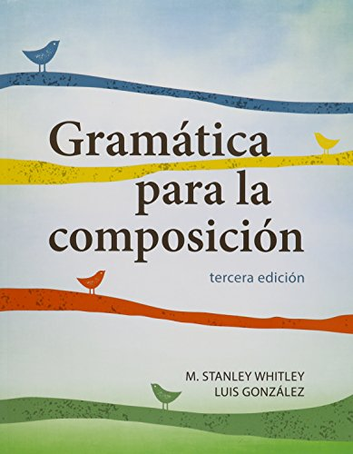 9781626162754: Gramática para la composición, Student's Bundle: Book + Website Access Card